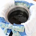 【重ね煮コゼーQ&A】重ね煮コゼーはお洗濯できますか?